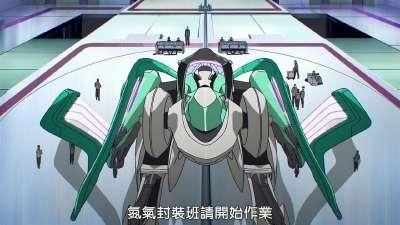 轮回的拉格朗日 OVA
