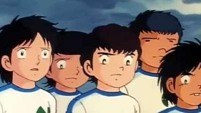 足球小将小学篇 13(国语版)