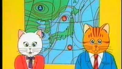 猫怪麦克 43(国语)