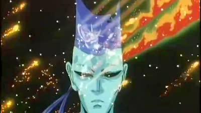 魔神坛斗士32