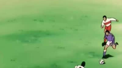 足球风云10
