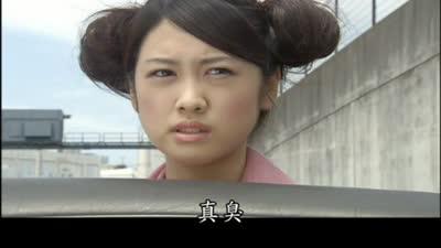 假面骑士w 01