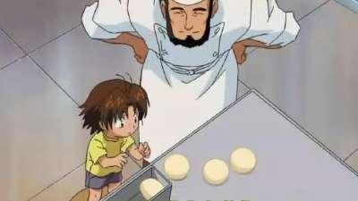 日式面包王01