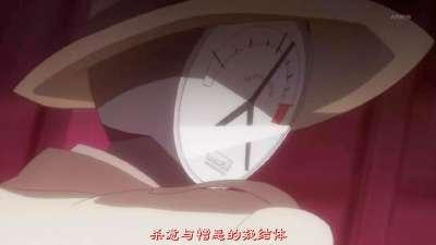 灼眼的夏娜第二季09