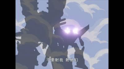 变形金刚之雷霆舰队13