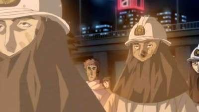东京魔人剑风贴 龙龙 第二幕07