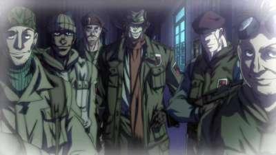 皇家国教骑士团OVA 07