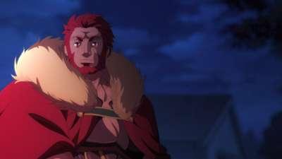 Fate/Zero 第22话