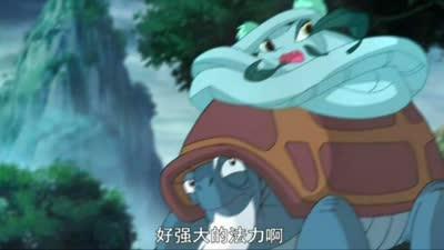 水漫金山01
