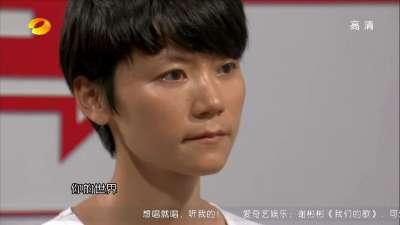 偶像男演员待定后晋级 陈坤尚雯婕现场抬杠