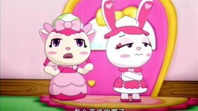 幻变精灵之蛋糕甜心 第3集