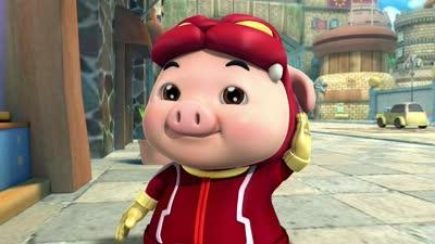 猪猪侠6 第30集