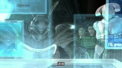 苹果核战记XIII 07