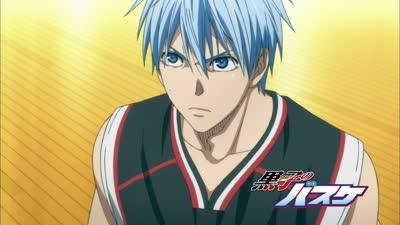 黑子的篮球 第二季23