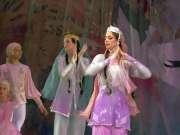 芭蕾舞剧《胡桃夹子》高清全剧 玛丽娅剧院版 The Nutcracker
