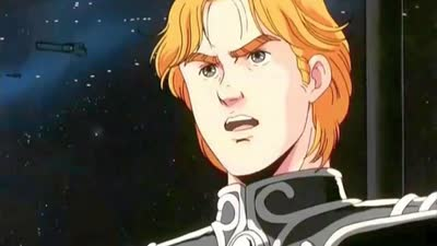 银河英雄传说 020(国语)