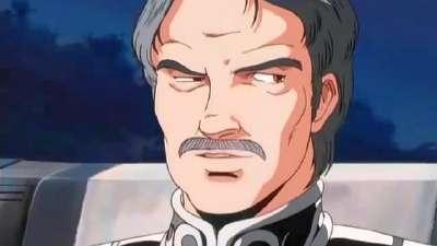 银河英雄传说 018(国语)