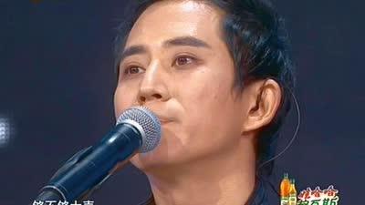 田震制作人杨嘉松带B超上阵 姚伟涛天生丽质小组夺冠