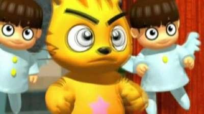 快乐星猫3 第23集