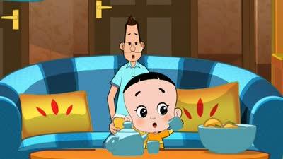 新大头儿子和小头爸爸第二季24(总第76集)