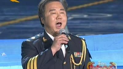 潘长江演绎鸟叔的幸福生活