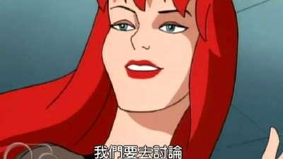 蜘蛛侠35国语版