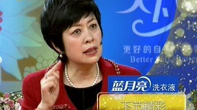 李小婉程琳——单亲母亲的明星生活