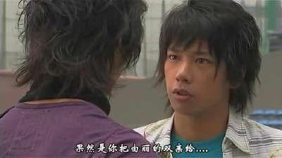 假面骑士KABUTO 第24话