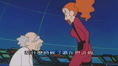 蜡笔小新1998剧场版-电击!猪蹄大作战