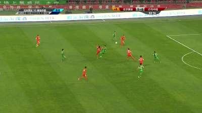 07 中超第30轮-全场录播  北京国安vs青岛中能 发布于很久以前 01:00
