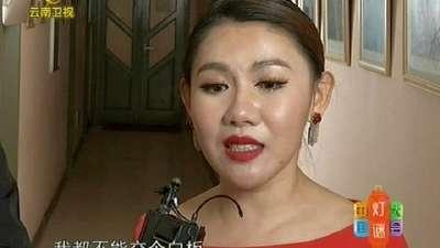 《中国灯谜大会》20140208:第九场擂台赛