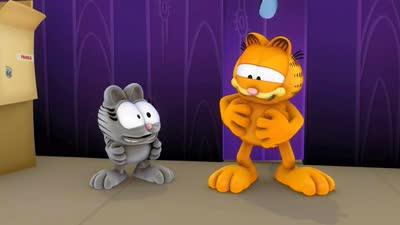加菲猫的幸福生活 第三季24