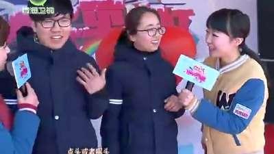 选手才艺展示 儿童舞蹈