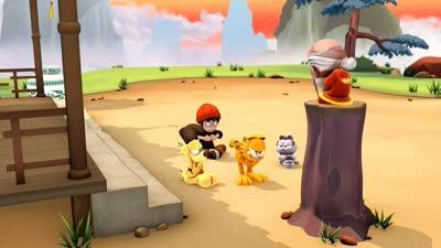 加菲猫的幸福生活 第三季33