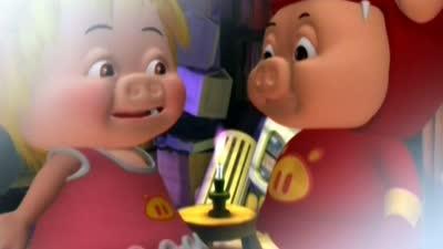 猪猪侠之欢乐无限19