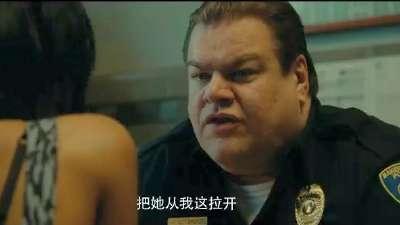 《致命黑兰》 中文版预告片