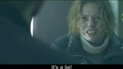 《警界黑幕》预告片1