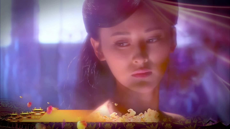 唐宫燕主题曲《女人天下》