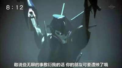 变形金刚Prime 第12话