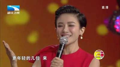 EXO-M《咆哮》-湖北卫视2014春晚
