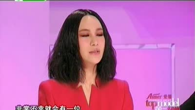 晨岚着性感内衣扮女神 俞安琦弃友选大房间