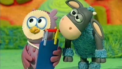 小小羊提米03