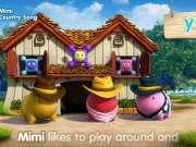 Mimi Country Song 3 r th-巴塔木儿歌 Badanamu