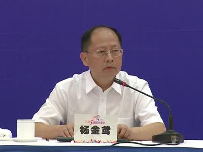 """""""2015湖湘动漫月""""新闻发布会"""