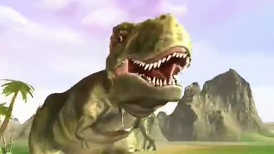 《恐龙世界》第18集