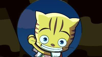 星猫的秘密基地19