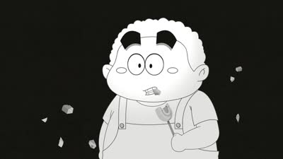 阿U之梦想系列05-跳高