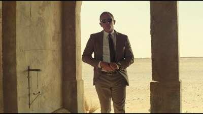 《007:幽灵党》内地正式定档  11月13日起死回生
