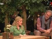 瓦格纳歌剧《纽伦堡的名歌手》第二幕 第四场