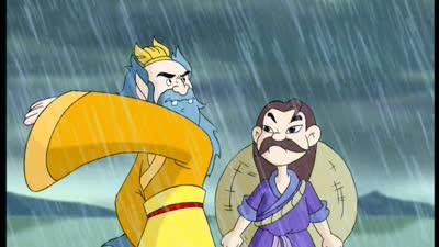 金丝猴神游属相王国 第38集